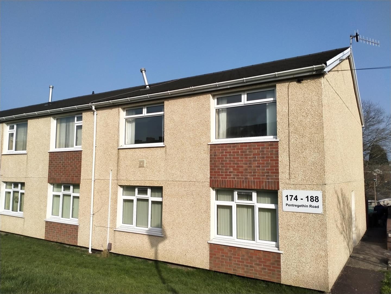 Pentregethin Road, Cwmbwrla, Swansea, SA5 8AU